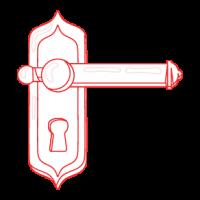 Door Handle-02