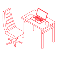 Table & Chair-02